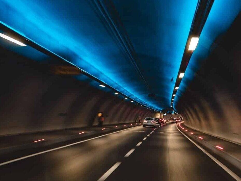 哥伦比亚政府批准一条32.5亿美元的隧道项目